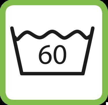 Icon Matratze Waschen bei 60 Grad für Matratzen Köln