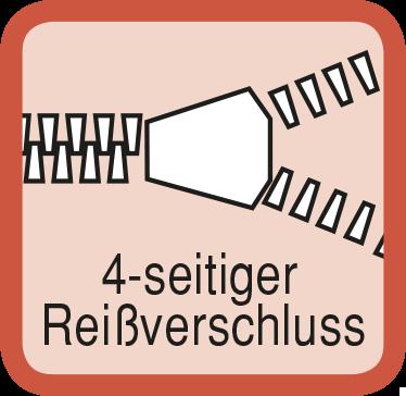 Icon Reißverschluss für Matratzen Köln